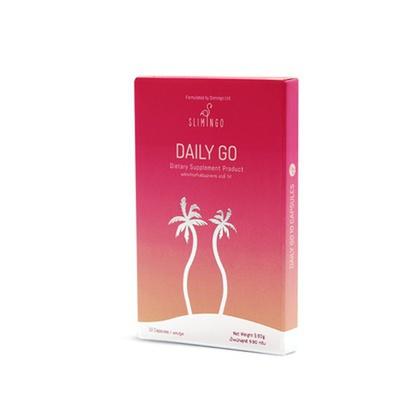 Daily Go Block & Burn - 30 Pack