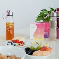 Daily Plus Detox - Mix Berry