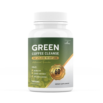 Green Coffee Cleanse